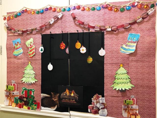 Westerham Place Care Home Get Ready for Santa